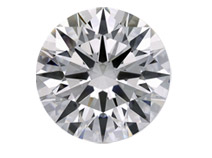 GCAL Grading and Certification Natural Diamonds